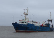 "German-Russian Expedition to the area of Lena River Delta ""LENA- 2013"""